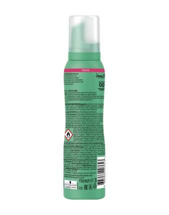 Пена для укладки Taft Объём, для тонких волос, сверхсильная фиксация 4, 150 мл