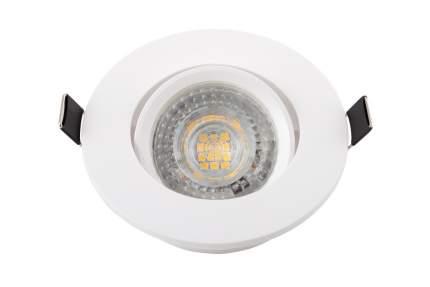 Светильник потолочный, встраиваемый DENKIRS DK3020-WH
