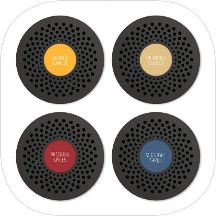 Ароматические капсулы Moodo Cozzzy Digital для Moodo Air (MODAIR-SET_COZZY) 4шт