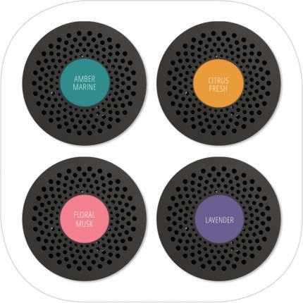 Ароматические капсулы Moodo Aroma Therapy Digital для Moodo Air (MODAIR-SET_THERAPY) 4шт