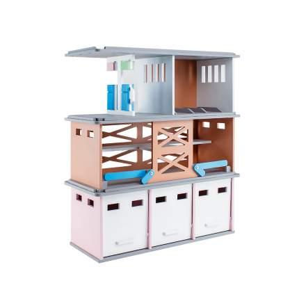 Система хранения Модульная Парковка PAREMO PRT620-01