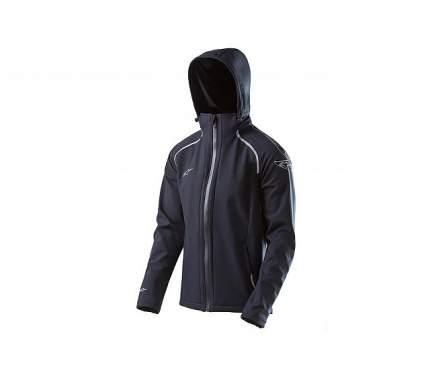 Куртка FORMULA, черный, р-р XXL Alpinestars 1002-11520_10_XXL