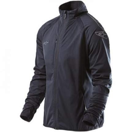 Куртка PADDOCK, черный, р-р XXL Alpinestars 1002-11522_10_XXL