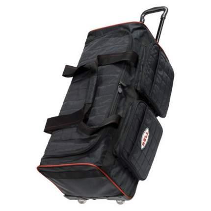 Сумка дорожная MEDIUM GEAR BAG (70x34x32 см), черный BELL 2120004