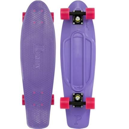 "Пенни борд Penny Penny Nickel 27"" purple"