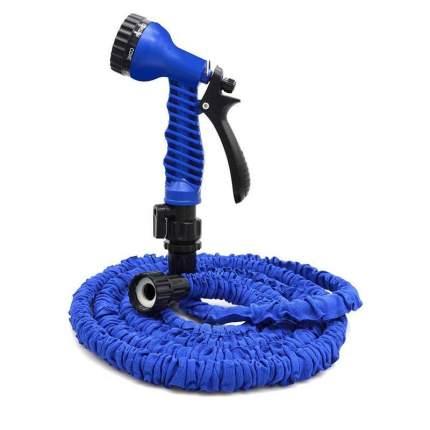 Шланг для полива Magic Hose B0022D 60 м синий