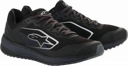 Ботинки повседневные META ROAD RUNNING, чёрный/серый, 44 (11) Alpinestars 2654520_111_11