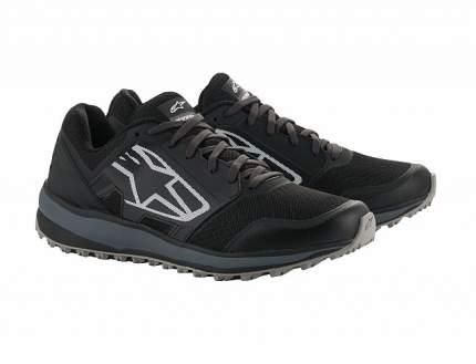Ботинки повседневные META TRAIL RUNNING,чёрный/тём. серый,42,5 (9,5) Alpinestars 2654820_1