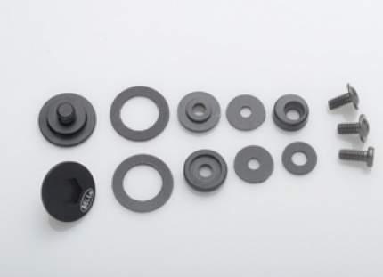 Визора SV SE07 для шлема KC7/RS7-K/RS7, чёрный BELL 2020011