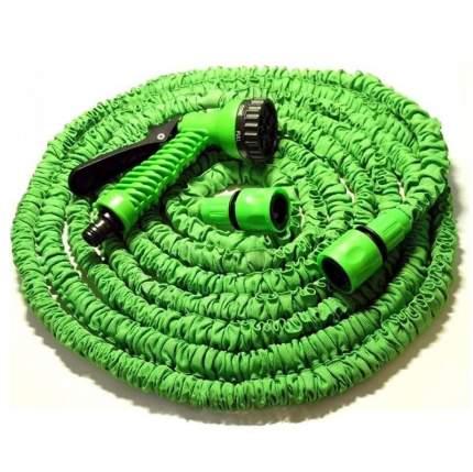 Шланг для полива Magic Hose B0022I 60 м зеленый