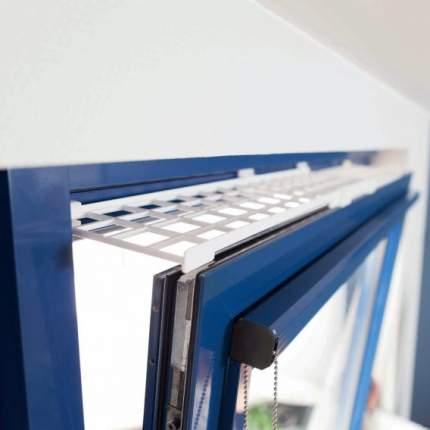 Защитная решетка для окон Trixie Protective Grille, размер 75х125х16см, белый