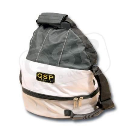 Сумка для шлема и HANS QSP QBAG 2