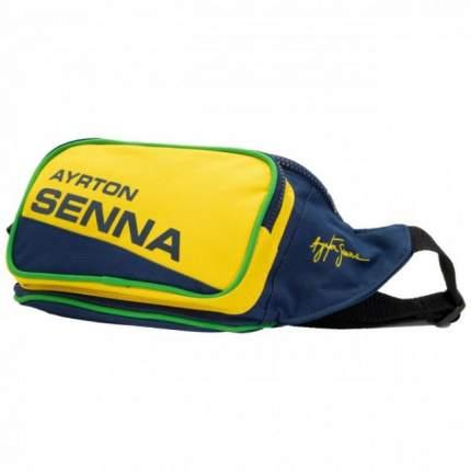 Сумка Senna Helmet Racing Legends AS-17-850