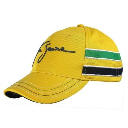 Кепка Senna Helmet Racing Legends AS-15-012