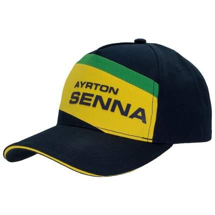 Кепка Senna Racing II Racing Legends AS-18-023