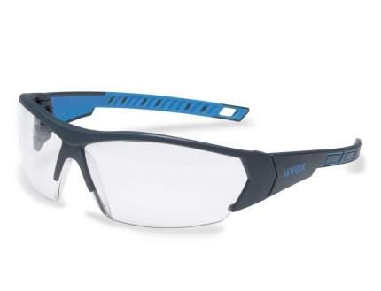 Защитные открытые очки UVEX Ай-Воркс 9194171