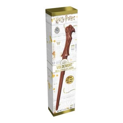 Шоколад Jelly Belly Harry Potter волшебная палочка Волан-де-Морта 42 гр.