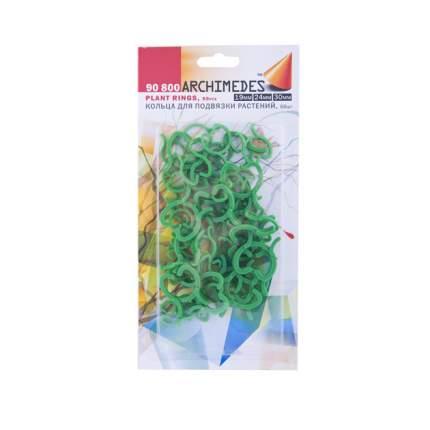 Кольца Archimedes для подвязки растений (3 размера), 50 штук