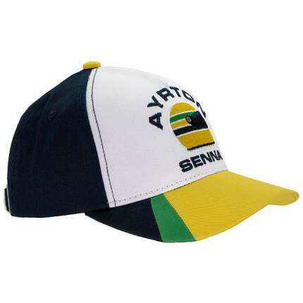 Кепка Senna Racing Kids Racing Legends AS-18-9001