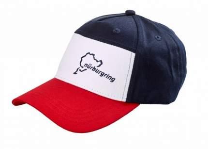 """Кепка """"Триколор"""" р-р OSFA Nurburgring 154132900999"""