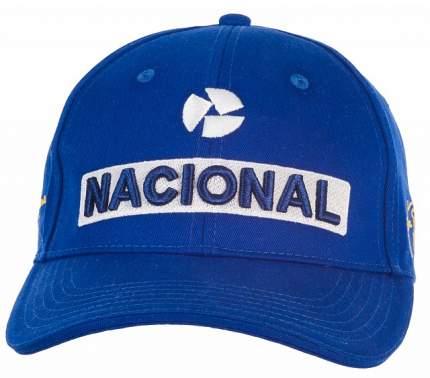 Кепка Nacional Kids blue Racing Legends AS-15-9009