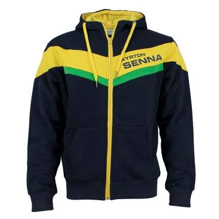 Худи Senna Racing р-р L Racing Legends AS-16-613_l