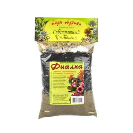 Субстрат для растений Академия цветоводства 50130 Фиалка 1 л