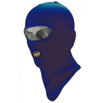 Подшлемник (картинг) OMP, синий OMP Racing KK03005041