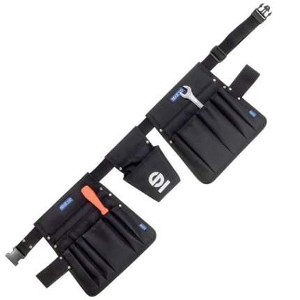 Сумка для инструментов TOOL BELT, черный Sparco 01645NR