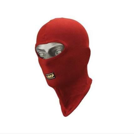 Подшлемник (картинг) OMP, красный OMP Racing KK03005061