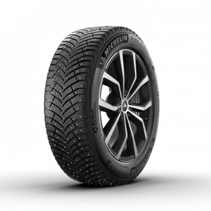 Шины MICHELIN X-Ice North 4 SUV 235/65 R17 108T XL 223636 шипованная