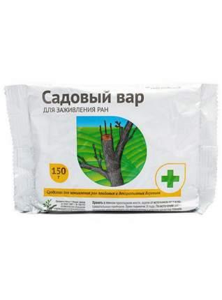 Средство защиты растений от болезней Avgust 11643 Вар садовый 150 г