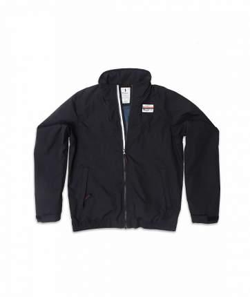 Куртка RS Patch Black размер L OMP Racing RS/JK/0002/071/l