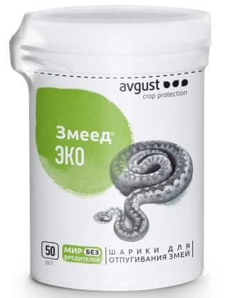 Средство защиты от вредителей Avgust 51000537 Змеед ЭКО 50 шт.