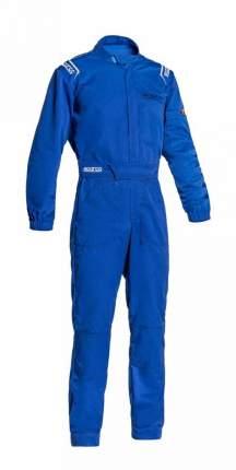 Комбинезон для механика MS-3, синий, р-р XL Sparco 002015AZ4XL