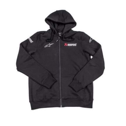 Худи Akrapovic - Alpinestars XXL (heavier fabric) Akrapovic 801532