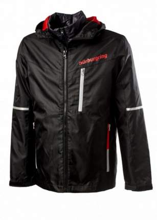 "Куртка мужская 3in1 ""Nürburg"" черный р-р M Nurburgring 106128801006"