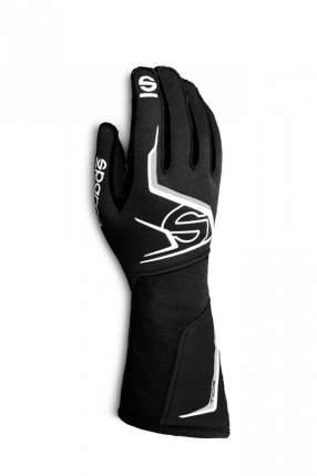 Перчатки для картинга TIDE K 2020, чёрный, р-р 10 Sparco 0028610NRNR