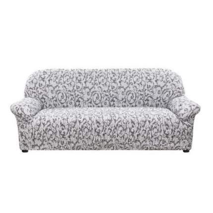 Чехол на диван Еврочехол серый