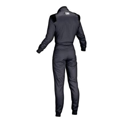 Комбинезон прокатный SUMMER-K, черный, р-р 130 OMP Racing KK01719071130