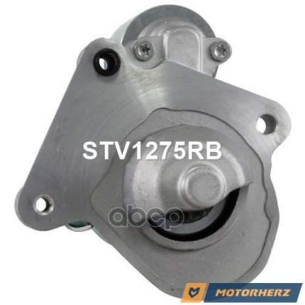 Стартер Motorherz STV1275RB