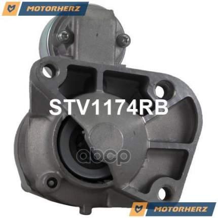 Стартер Motorherz STV1174RB