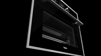 Встраиваемый электрический духовой шкаф Teka HLC 847 C