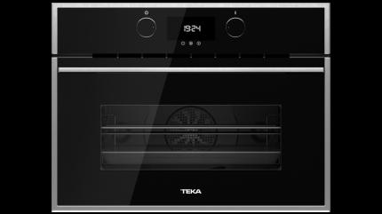 Встраиваемый электрический духовой шкаф Teka HLC 844 C