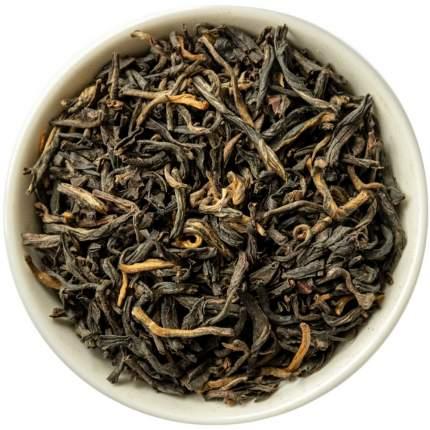 """Чай Chef Tea """"Дянь Хун"""", красный листовой, 50 г"""
