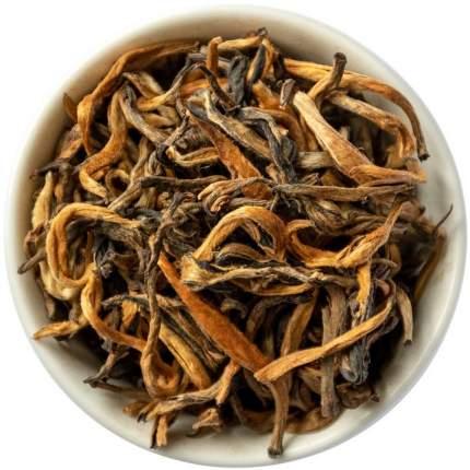 """Чай Chef Tea """"Золотой пух"""", красный листовой, 50 г"""