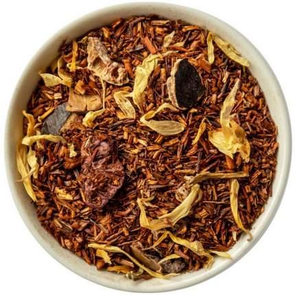 """Чай Chef Tea """"Малина со сливками"""", ройбуш листовой с добавками, 50 г"""