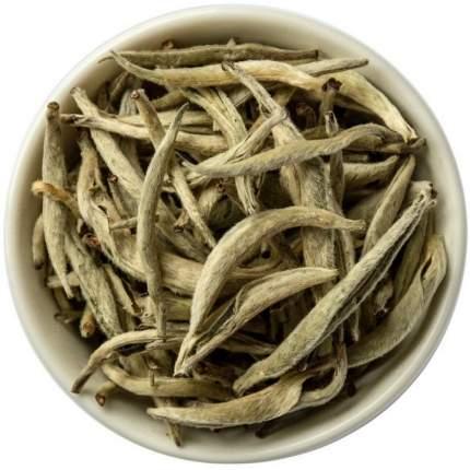 """Чай Chef Tea """"Серебряные иглы"""", белый  листовой, 50 г"""