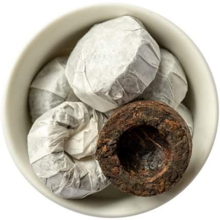 """Чай Chef Tea """"Пуэр мини тоуча"""", прессованный, 100 гр"""