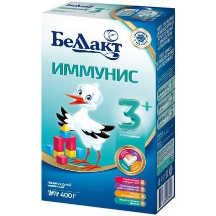 Молочная смесь Беллакт Иммунис 3+ с 12м, 400 гр